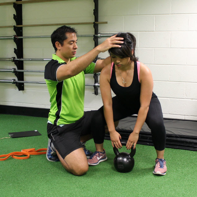 Exercise Physiology Sage Active Clinic