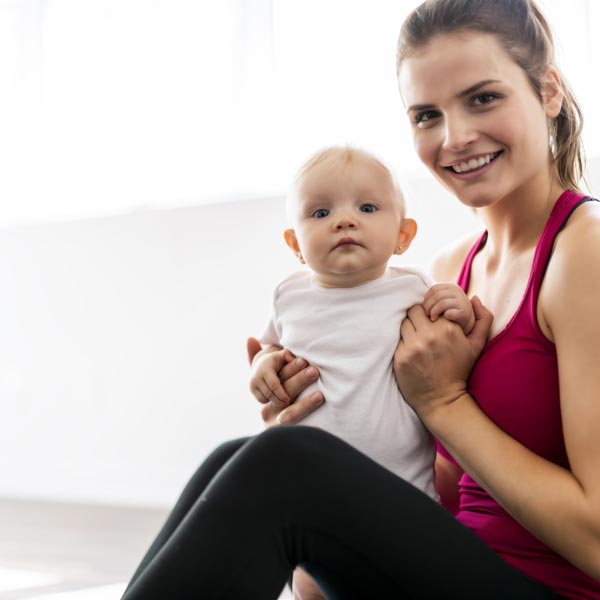 Sage Active Mums Brighton