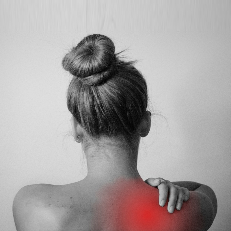 Trigger Point Shoulder